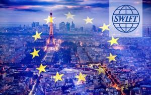 حواله بانکی به اروپا