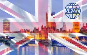 حواله بانکی به انگلستان