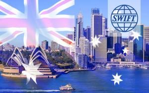 حواله بانکی به استرالیا