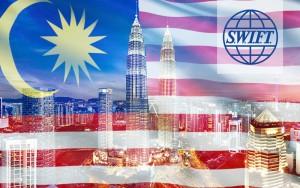 حواله بانکی به مالزی